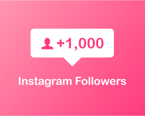Image result for 1000 instagram followers
