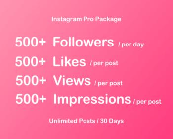 FREE Instagram Likes — Follovery